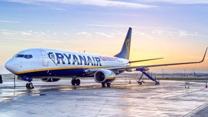 Ryanair требует принятия мер по борьбе с пьяными пассажирами