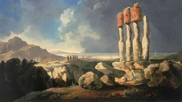 Швейцарские археологи помогают исследовать историческое место Орикума