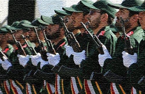 Советы и предостережения при посещении Ирана