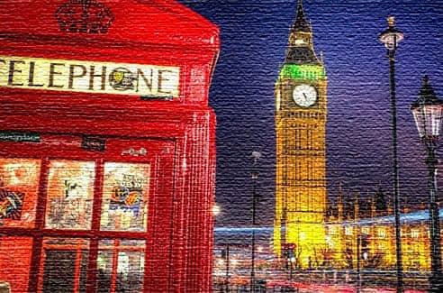 Советы и предостережения при посещении Великобритании