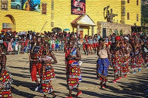 Советы и предостережения во время пребывания в Анголе
