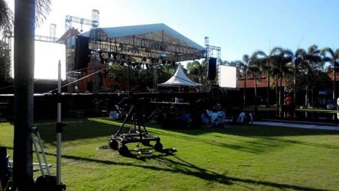 В деревне Убуд на Бали пройдет очередной джазовый фестиваль