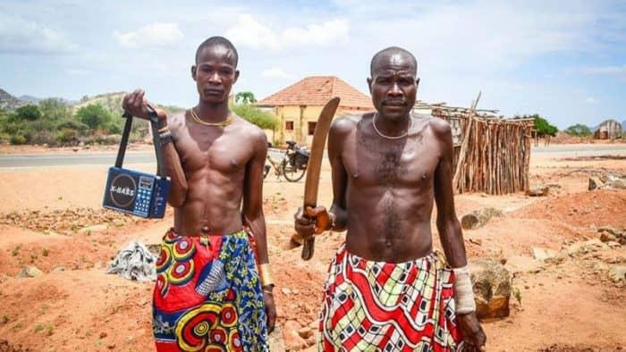 Власти Анголы развивают туризм - инвестиции в туристические школы