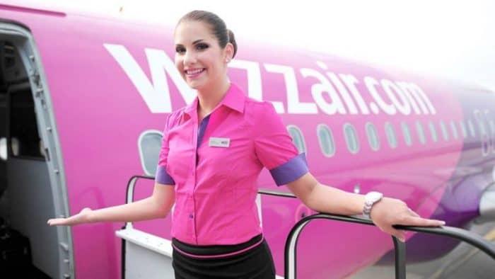 Wizz Air продолжает массовое расширение в Израиле