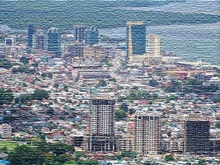 Достопримечательности Тринидада