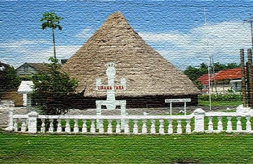 Достопримечательности в гайанской столице