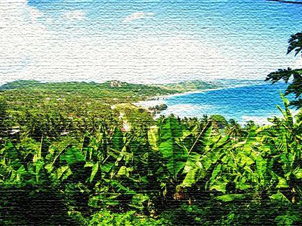 Экологический туризм в Барбадосе