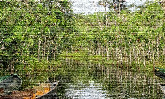 Экологический туризм в Эквадоре