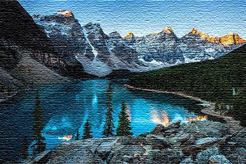 Экологический туризм в Канаде