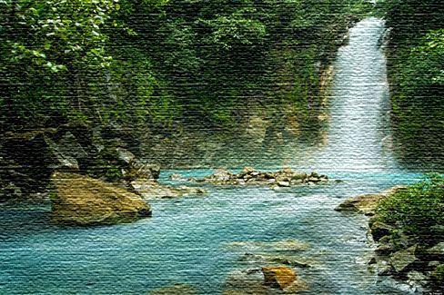 Экологический туризм в Коста-Рике