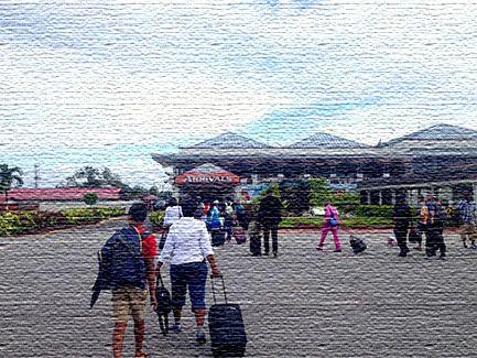 Гайанский национальный аэропорт
