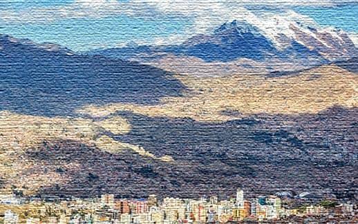 Горнолыжные курорты Боливии