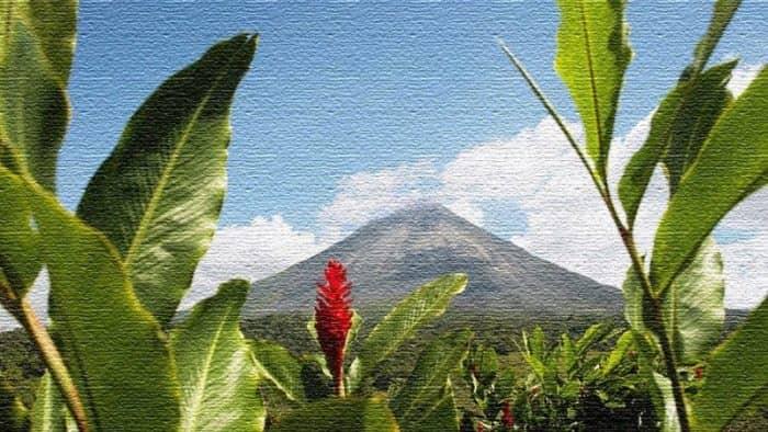 Курорты Коста-Рики - райский отдых в Центральной Америке