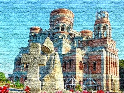 Лечебный и религиозный туризм в Молдове