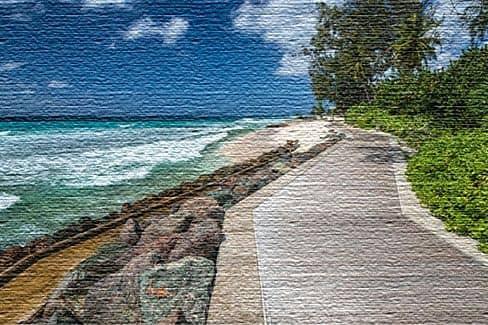 Морские курорты Барбадоса