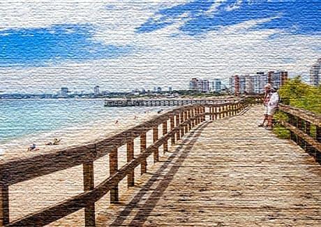 Морские курорты Уругвая