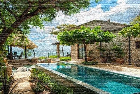 Морские курорты в Коста-Рике