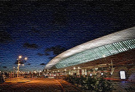 Национальный аэропорт Уругвая