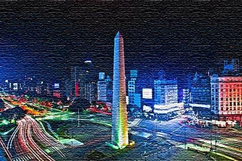 Общее представление об Аргентине