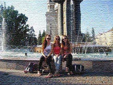 Отзывы туристов о посещении Молдовы