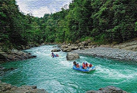 Развлечения в Коста-Рике