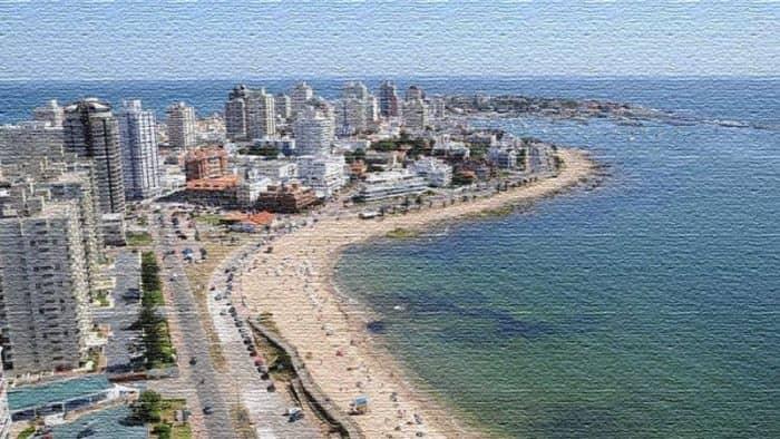 Курорты Уругвая - отдых в южноамериканской Швейцарии