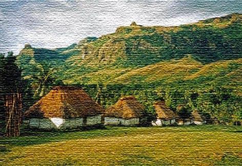 Достопримечательности Фиджи