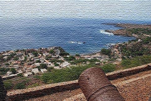 Достопримечательности в Кабо-Верде