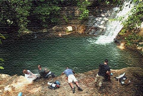 Экологический туризм в Ливане