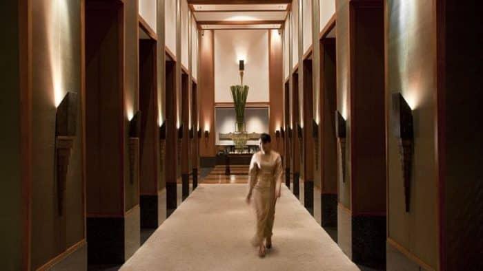 Группа компаний Nomura собирается открыть новый отельный комплекс