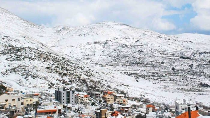 Компания easyJet намерена инвестировать в израильский горнолыжный проект