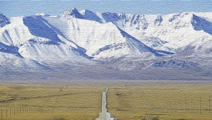 Курорты Киргизии - горные ландшафты и удивительные виды