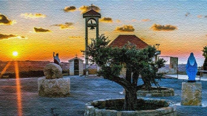 Курорты Ливана - разбитая жемчужина Ближнего Востока