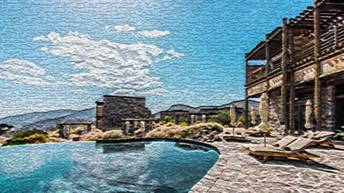 Курорты Омана - султанат с морем и величественной культурой