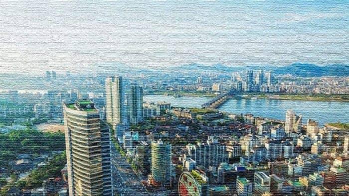 Курорты Южной Кореи отдых на корейском полуострове
