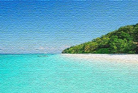 Морские курорты Кабо-Верде