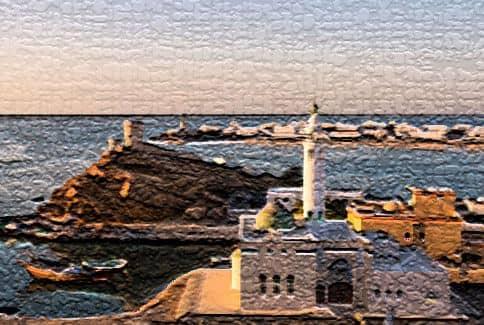 Морские курорты Омана
