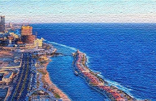 Морские курорты Саудовской Аравии