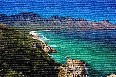 Морские курорты ЮАР