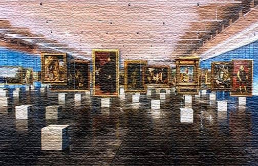 Музеи Сан-Пауло