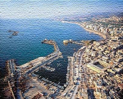 Общее представление о Ливане