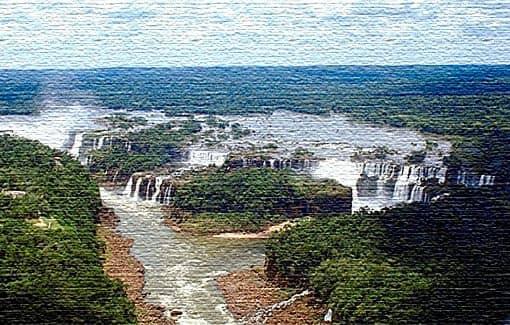 Общее представление о государстве Парагвай