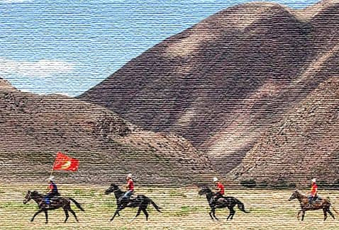 Опасности и предостережения при посещении Кыргызстана