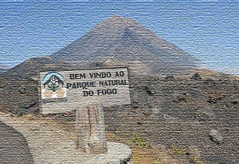 Опасности и предостережения в Кабо-Верде