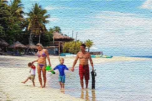 Отзывы туристов о посещении островного государства Фиджи