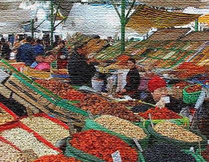 Отзывы туристов при посещении Кыргызстана