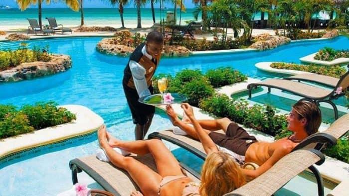 Прогнозы туристического потока на Ямайку - рост показателя 5%