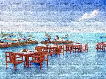 Развлечения на Фиджи