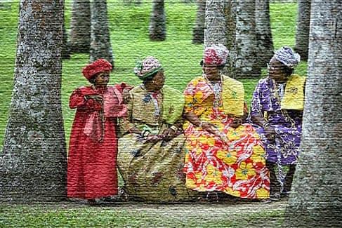 Развлечения в Суринаме