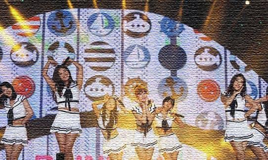 Развлечения в Южной Корее